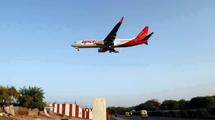 SpiceJet flies into Rs 38.06 cr loss in Q1FY19; fuel cost, weak rupee to blame