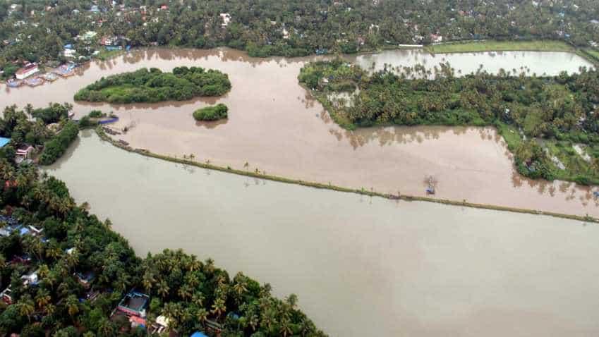 Kochi airport shut: Air India, IndiGo, SpiceJet, Vistara, others cancel flights; top developments