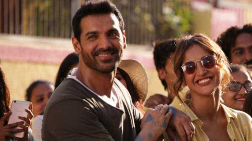 Satyameva Jayate box office collection Day 1: John Abraham film surprises, earns Rs 20.52 crore