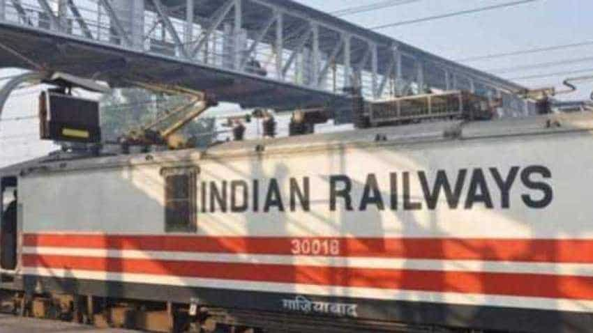 Indian Railways derailments on the rise even as spending skyrockets