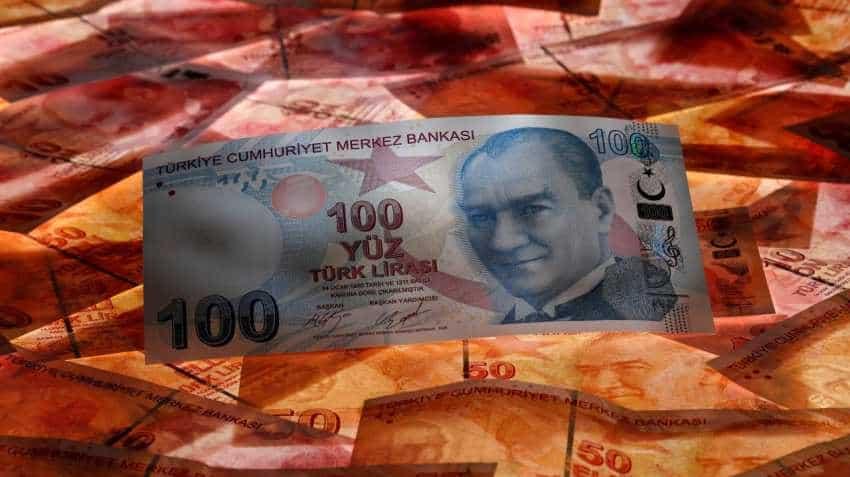 Turkey will emerge stronger from lira crisis, finance minister Berat Albayrak tells investors