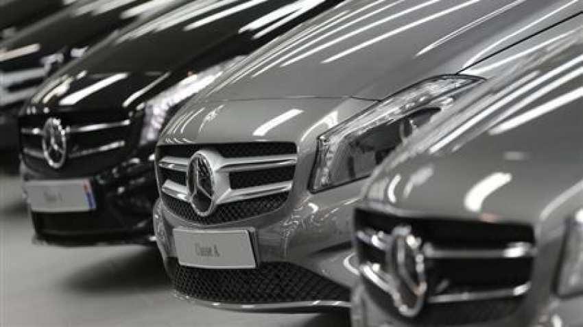 Maruti Suzuki to Mercedes, carmakers hike prices