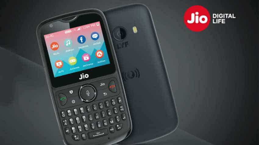 Waiting for JioPhone 2 delivery? This is how long you may have to wait