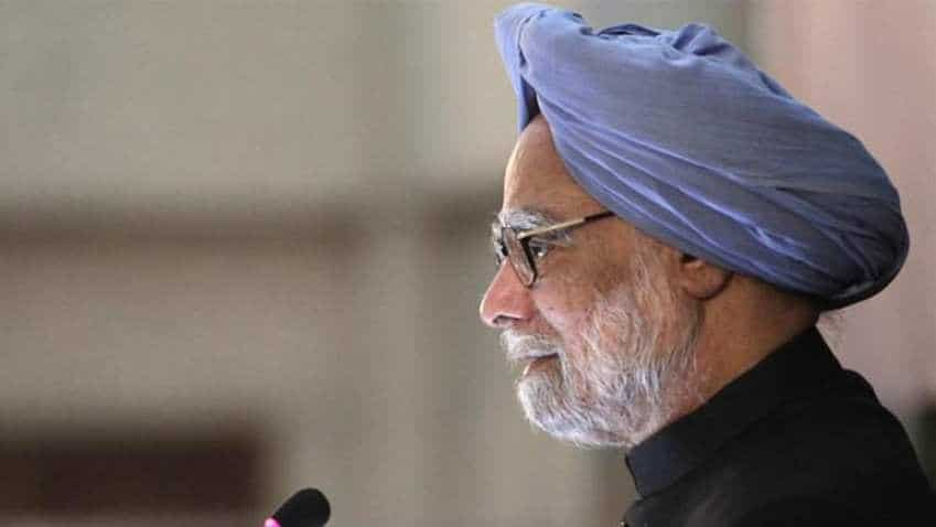 India clocked massive 10.08% economic growth rate under Congress rule
