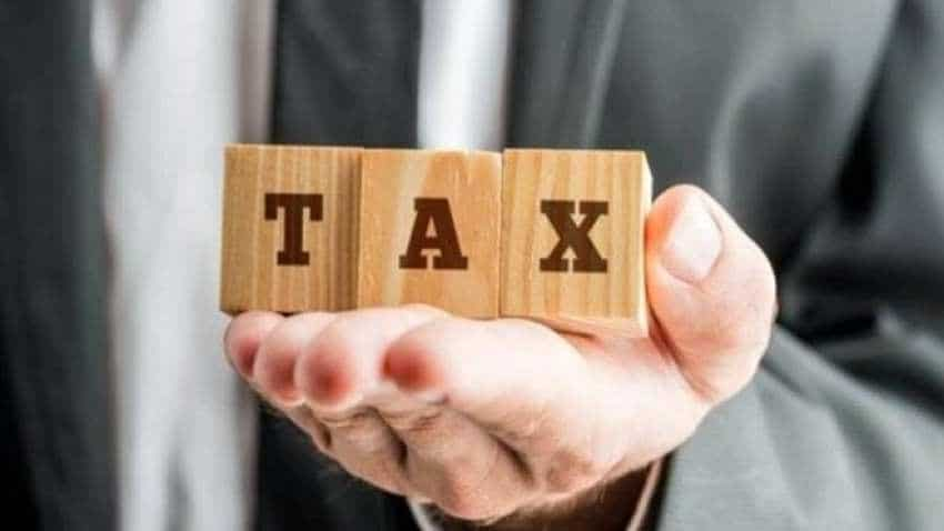 Income Tax collection surges to record Rs 10.03 lakh crore says CBDT