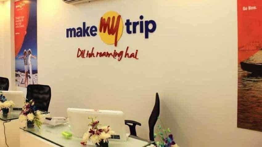 Will invest in technologies, target small town hotels: MakeMyTrip