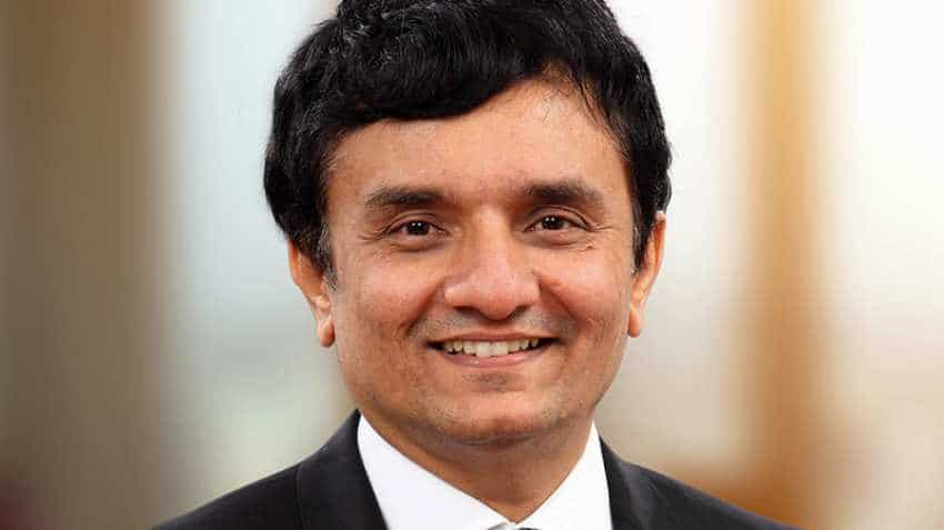 Why Infosys CFO MD Ranganath quit after 18 years, surprised market watchers