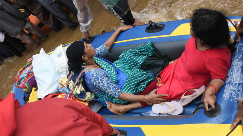 Kerala floods update: From cancelled trains list to special trains, Indian Railways lends helping hand