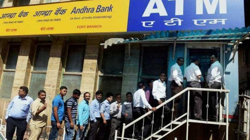 ATM safe! Modi govt's directive: New deadlines for replenishing ATMs with cash; details here