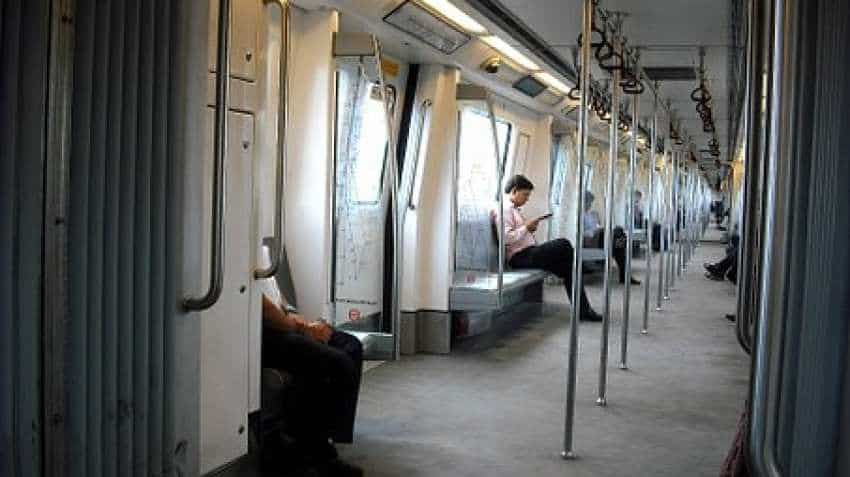When Delhi Metro was forced to issue paper tickets