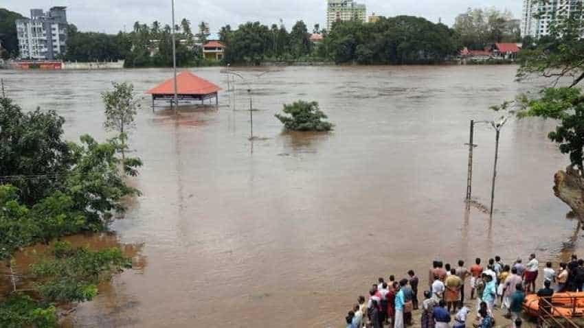Kerala floods: India Inc extends aid to inundated Kerala