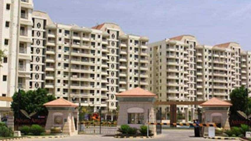 Housing project in central Delhi: DLF-GIC to invest Rs 1,250 crore