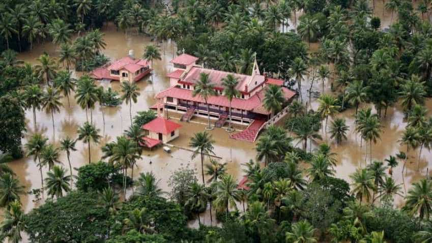 Kerala floods: Allegations emerge of flyers being overcharged; Centre rushes to clarify