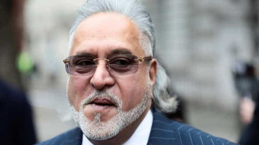 Vijay Mallya gets relief, ED rushes to appeal against PMLA order