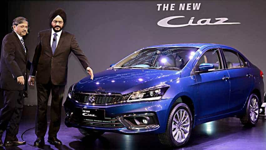 2018 Maruti Ciaz facelift launched; Massive transformation, but is this green car for you?