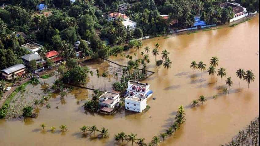 FinMin exempts relief goods for Kerala from customs duty/IGST
