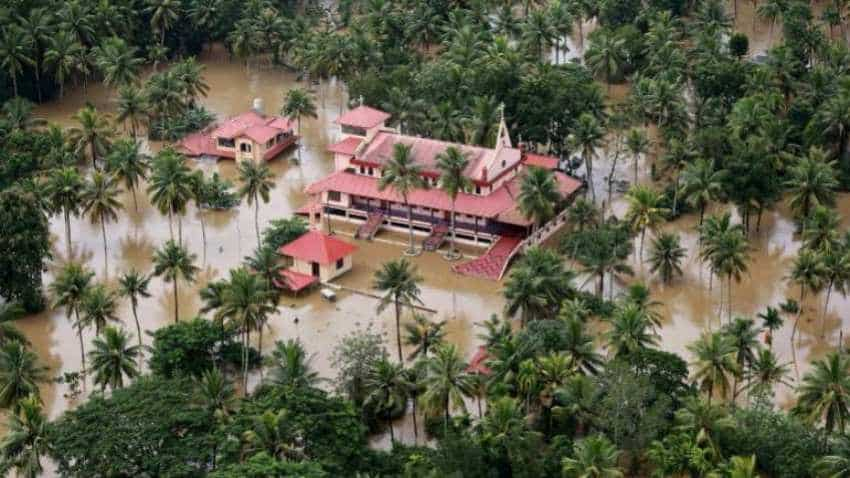 Kerala floods update: Airfares within limits specified: Civil aviation ministry