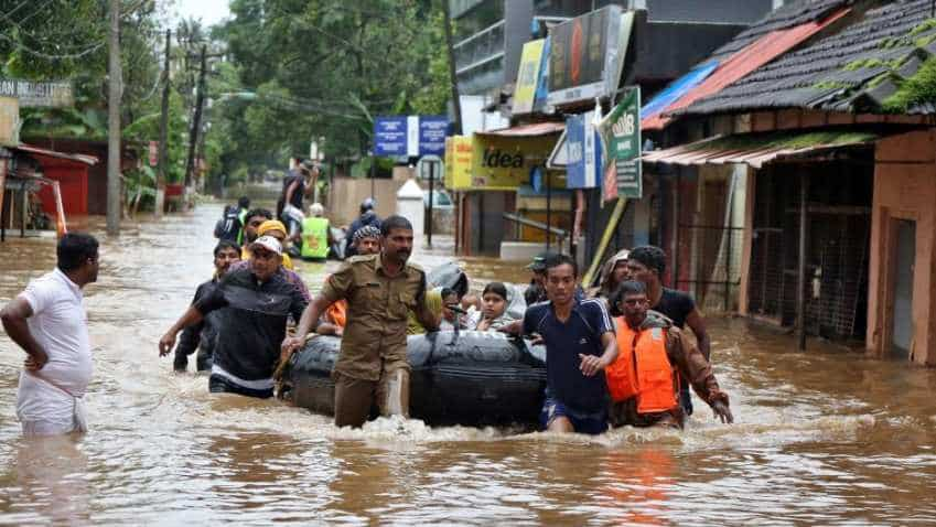 Travelling? Here is how to protect yourself from Kerala-type floods