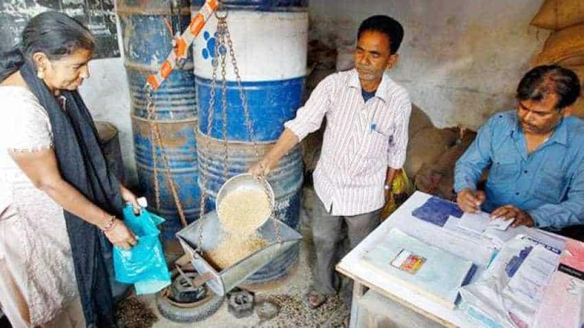 Food Commissioner decided to cancel 2.9 lakh ration cards without inspection: Delhi govt