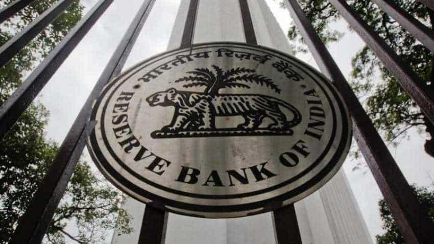 Legislate an umbrella law for public credit registry: RBI