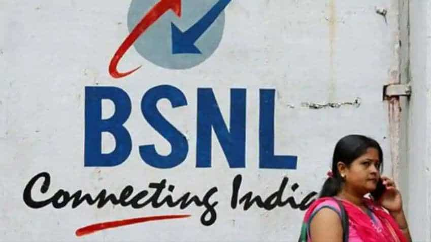 BSNL counters Reliance Jio GigaFiber, hikes Rs 699 data plan's limit 7 times to 700GB