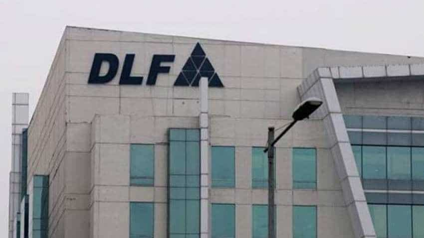 DLF to settle Rs 8,500 cr payable to JV with GIC by 2020