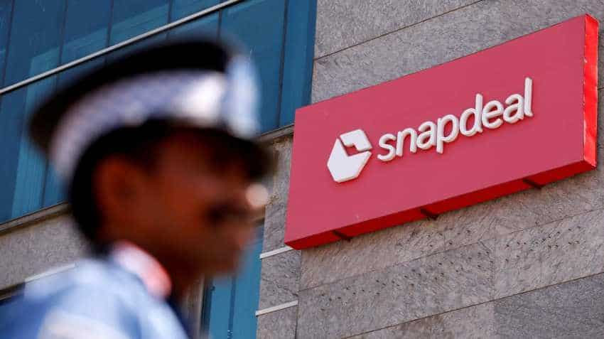 Snapdeal increases authorised capital to Rs 15 cr