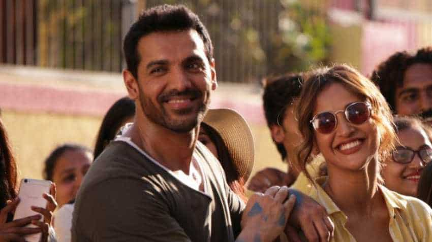 Satyameva Jayate Box Office Collection: John Abraham starrer, Milap Zaveri directorial earns Rs 56.91 cr