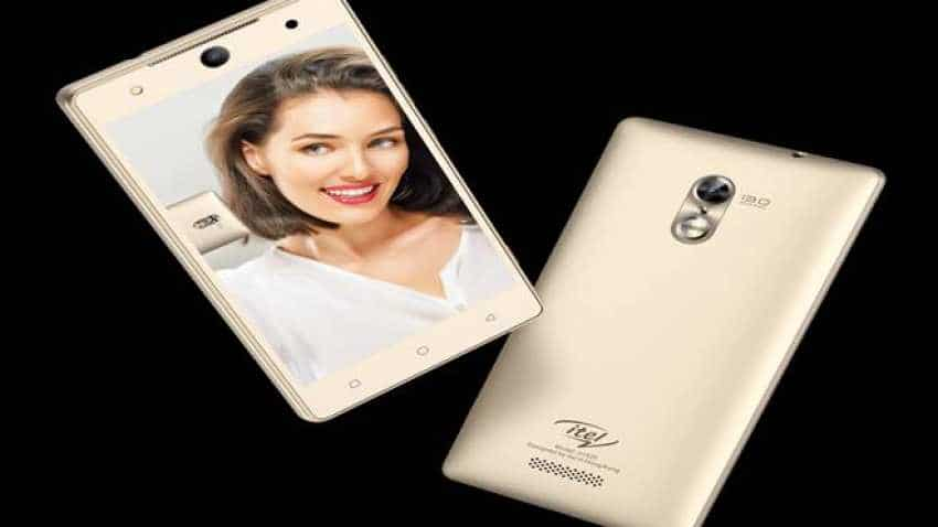 itel launches 3 new smartphones in India