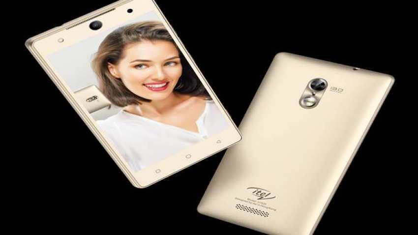 itel launches 3 new smartphones in India