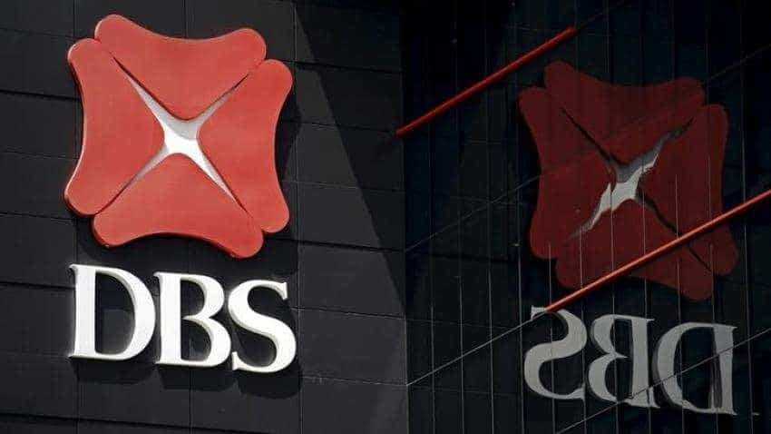 DBS raises real GDP estimate to 7.4% for this fiscal