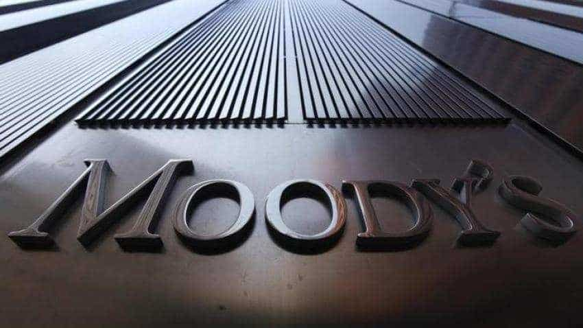Govt aid will give capital relief to banks, but stress will remain: Moody's