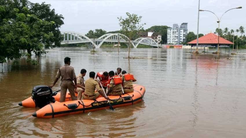 Kerala floods crisis: Insurance claims likely to be upwards of Rs 1,000 cr