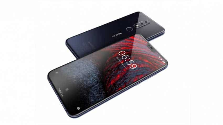 Nokia launches 6.1 Plus and 5.1 Plus smartphones with notch display; check price and other details