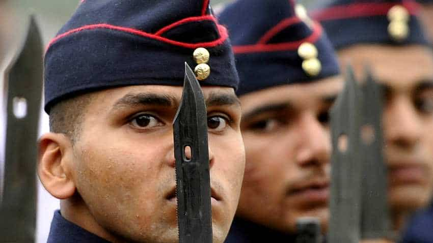 UPSC NDA, NA II 2018 admit cards released; check upsc.gov.in to download it