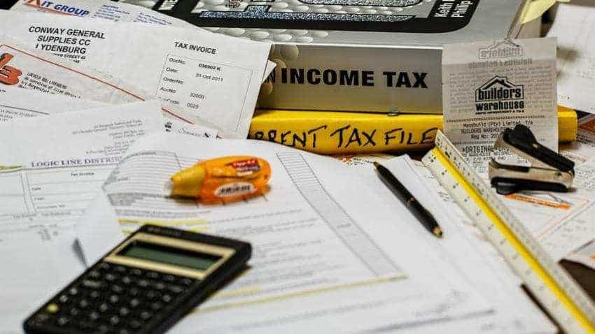 Income-Tax dept allots 1.96 crore PAN in Jan-Mar 2018 qtr