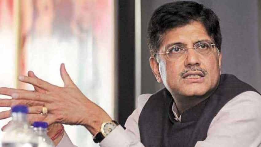 Indian Railways traffic mostly restored on most major Kerala routes: Piyush Goyal