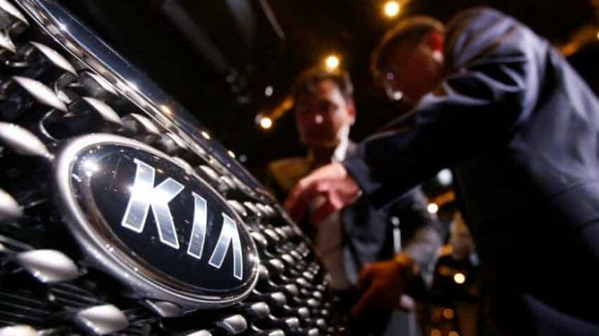 Kia to challenge Maruti Suzuki Baleno, Hyundai Elite i20 with premium hatchback
