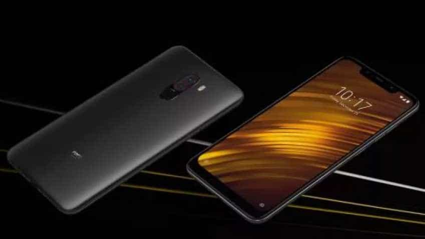 Xiaomi Poco F1 priced at Rs 21,999 launched in India; sale starts from 29th August on Flipkart