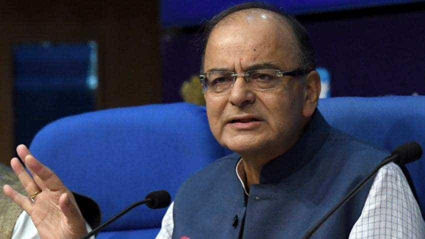 Arun Jaitley set to resume charge as Finance Minister