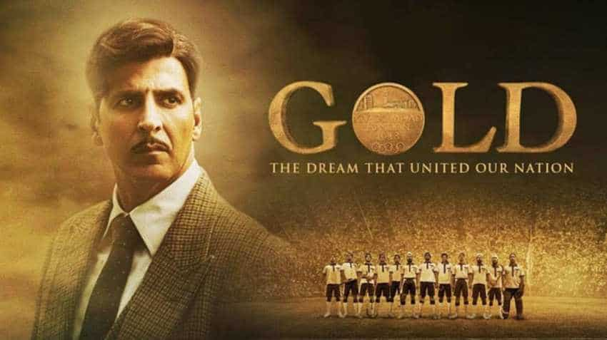 Gold Box Office collections: Akshay Kumar starrer crosses Rs 100 cr mark in worldwide earnings