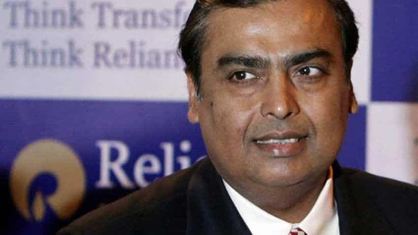 Reliance Industries market cap now at Rs 8 lakh-cr; first Indian firm to hit this mark