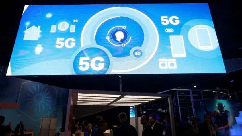 Panel submits report on 'Making India 5G Ready'; economic impact seen at $1 tn