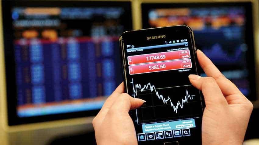 Stock focus: Larsen and Toubro, Ajanta Pharma, oil marketing companies