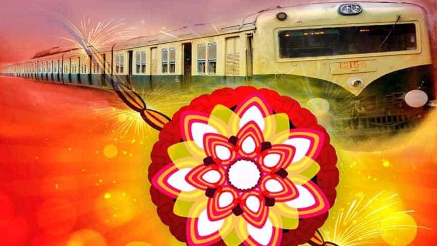 Good news! Indian Railways Raksha Bandhan special trains for women from Aug 24: Check full list here