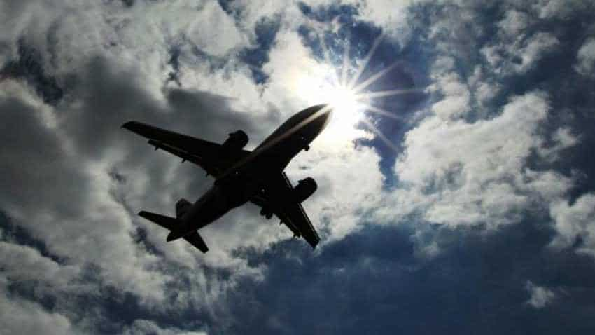 Aviation: Good news! You can use mobile phones on flights from Oct; license priced at just Re 1