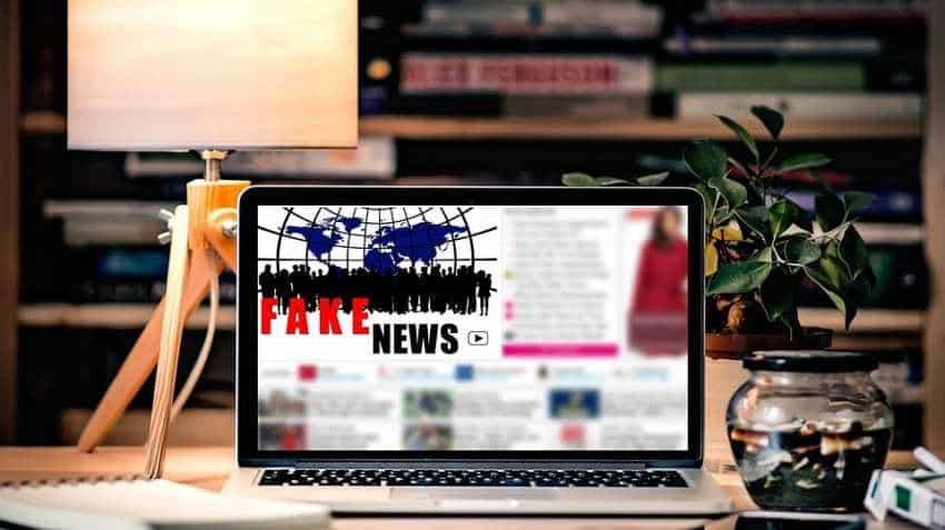 Fake news nets $1.2 mn compensation for NRI businessman
