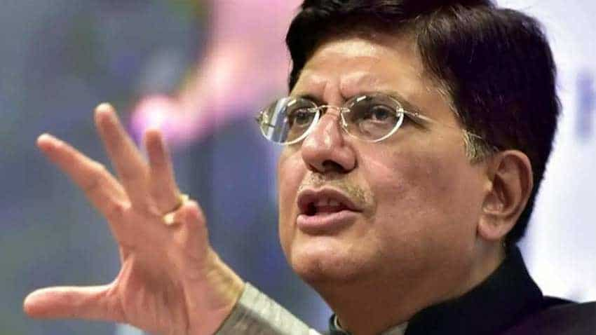 Railway recruitment 2018 Grade C and Grade D: Crackdown launched after Railway Minister Piyush Goyal orders probe