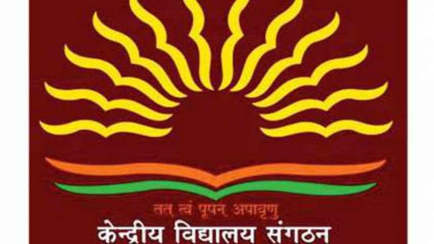 KVS Recruitment 2018: Registration begins for Kendriya Vidyalaya vacancies; Check kvsangathan.nic.in