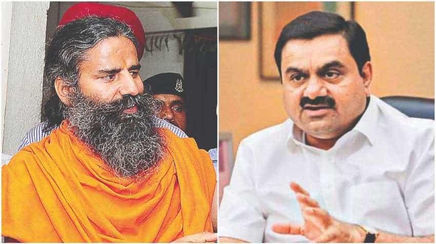 Patanjali moves NCLT against Ruchi Soya lenders approving Adani Wilmar bid